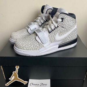 Nike JORDAN LEGACY 312 flip💕💕